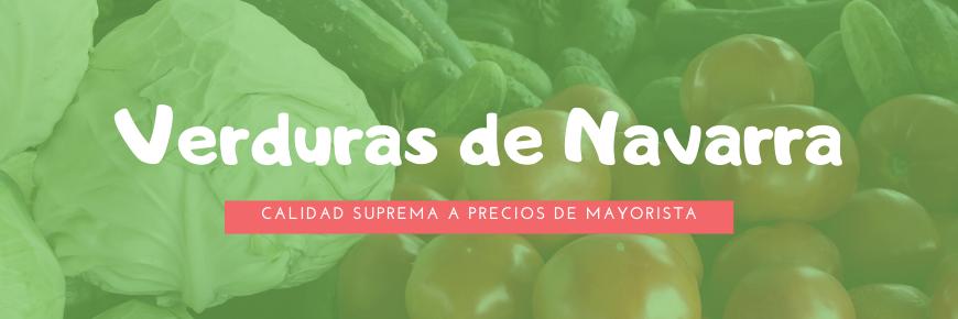 La Huerta Navarra en casa en menos de 24horas - Verdunavar.com
