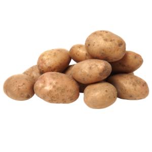 Patatas y cebollas