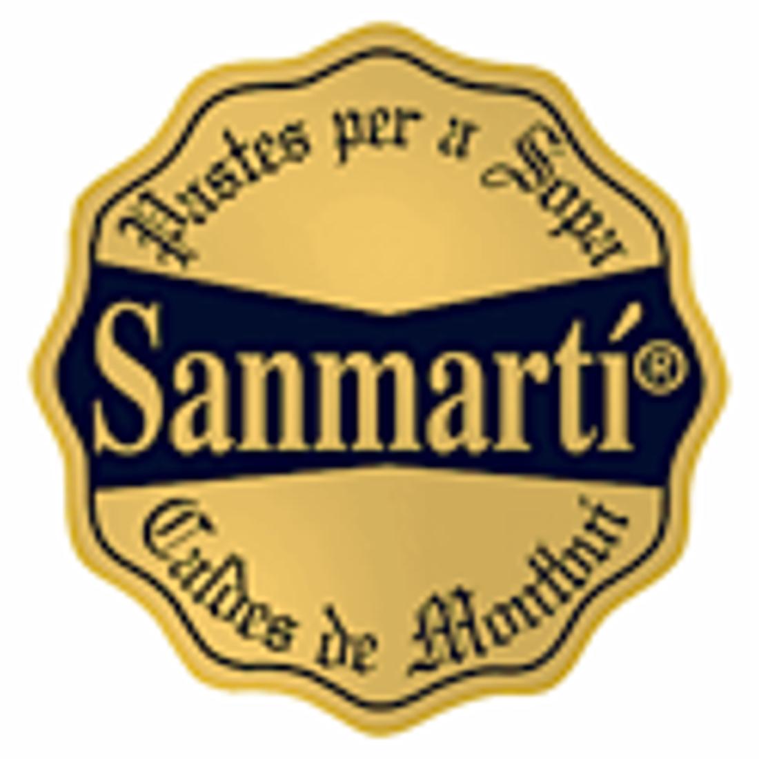 Pastas San Martí